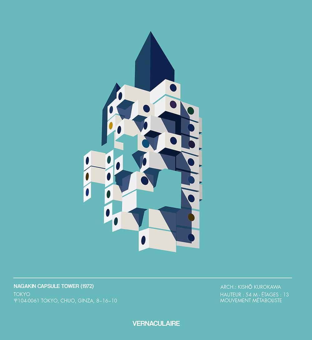 Illustrations d'architectures